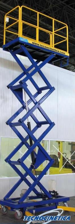 plataforma-para-trabajo-en-alturas-en-medellin