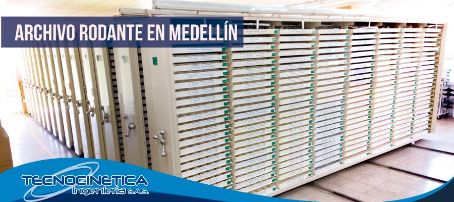 archivo-rodante-en-medellin, elevadores-de-carga, planotecas